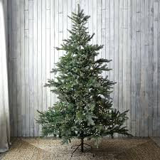 8ft Christmas Tree Sale The White Company Artificial