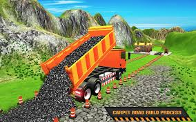 100 Build A Truck Game Highway Construction Road Er 2019 Free For
