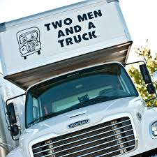 Long-Distance Movers | TWO MEN AND A TRUCK