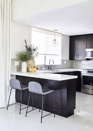 21 White Kitchen Cabinets Ideas 21 Black Kitchen Cabinet Ideas Black Cabinetry And Cupboards