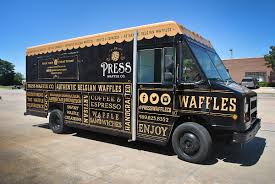 Press Waffle Co Food Truck Wrap | Car Wrap City Fabulous Bloggers Delicious Waffles Pinterest Food Golden Waffle Truck At Soma Streat Park In San Franci Flickr Good Waffles A Cute Food The Wagon Kbooklover Michelle Noms Sandwiches Julicious Kota Damansara House Fan Photo Contest Papa Fritz Belgian Truck La Stainless Kings Mania A Little Yumminess Style From Wafels Dinges Event Planning New York Ny Reviews Kudzucom Big C Chicken And On Wheels Triangle Foodies Pittsburgh Trucks Have Nowhere To Go But Up Post