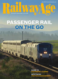 June 2014 Railway Age By Railway Age - Issuu Loaded In Twin Falls Pt 3 4 Transystem Trucking Best Image Truck Kusaboshicom Transystems Busse Woods Pedestrian Overpass Kansas Transportation December 2017 Trade Show Directory Trucks On American Inrstates Oct 16 Minot Nd To Brookings Sd