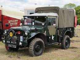 File:Dodge M37 US Army Truck (1951).jpg - Wikimedia Commons 1952 Dodge M37 Military Ww2 Truck Beautifully Restored Bullet Motors Power Wagon V8 Auto For Sale Cars And 1954 44 Pickup 1953 Army Short Tour Youtube Not Running 2450 Old Wdx Wc 1964 Pickup Truck Item Dc0269 Sold April 3 Go 34 Ton 4x4 Cargo Walk Around Page 1 Power Wagon Kaiser Etc Pinterest Trucks Wiki Fandom Powered By Wikia
