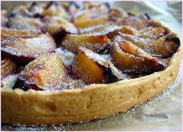 dessert aux quetsches recette tarte aux prunes façon hermé patisserie les