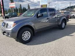 Used 2018 Nissan Frontier SV For Sale In Parksville, British ... 2018 Nissan Frontier For Sale In Edmton 2016 Titan Xd Platinum Reserve Cummins Diesel Pickup Review New Sv V6 For Sale Tampa Fl Desert Runner Serving Atlanta Ga Truck Pickup Midsize Rugged Usa Pro4x Near Mdgeville Used Svsl Deschaillons Autos Central Its Cheap But Should You Buy One Carscom Jacksonville 1997 Hardbody Se Extended Cab 4x4 Super Black Photo