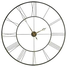 Large Wall Clocks Contemporary Oversized Extra