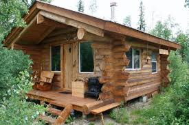 Small Rustic House Plans Cabin Home Simple