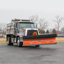 Plow Truck Vocational Trucks | Freightliner Trucks Top 10 Best Snow Plows 2018 Edition Reviews Snowsport Snow Plows For Trucks Or Suvs Are An Easy And Affordable Fisher At Chapdelaine Buick Gmc In Lunenburg Ma Western Suburbanite 7 4 Plow Suv Light Truck Tennessee Dot Mack Gu713 Trucks Modern Montgomery Il Official Website Ice Removal Boss Snplow Equipment Tracking Penndot This Winter Wnepcom Vocational Freightliner More Efficient Coming To Black Hills Highways Local