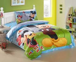 Minnie Mouse Bedding Set Twin by Kids Furniture Marvellous Mickey Mouse Clubhouse Toddler Bedroom