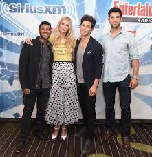 Sirius Xm Halloween Channel 2015 by Damon Dayoub Photos Siriusxm U0027s Entertainment Weekly Radio