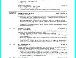 Sample Resume For College Student Seeking Summer Internship Packed With Samples Students