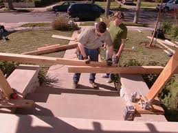 Sistering Floor Joists To Increase Span by How To Repair A Sagging Support Beam How Tos Diy