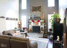 Living Room Makeovers Diy by The Living Room Makeover Part 2 Two Fans And A Paint Job The