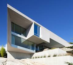 100 Modern Houses McLeod Bovell Sunset Drive West Vancouver