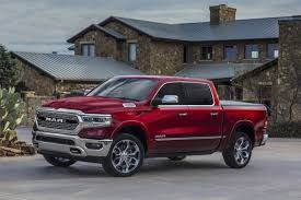 2019 Dodge Dakota Truck Overview And Price | Car Release 2019