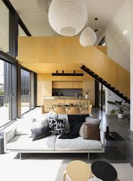 100 Home Ideas Magazine Australia Modern And Very Compact Young Familys Home In