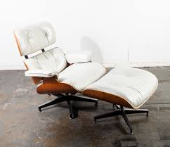 Mid Century Modern Lounge Chair Eames Herman Miller White 670 671 ... Mid Century Modern Lounge Chair Set 4 Eames Soft Pad High Herman Milo Baughman For James Inc Recliner In Original Fabric Arne Vodder France Sons Danish Teak Recling Chairs Midcentury Modern Fniture Ding Target Vintage Mid Century Danish Modern Recliner Lounge Chair Eames Mafia Building A Shaun Boyd Made This Miller White 670 671 Leather Ottoman Chair Png Sling Midcentury Selig Swivel