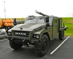 Mack Defense Will Supply 1,500+ Trucks To Canadian Armed Forces