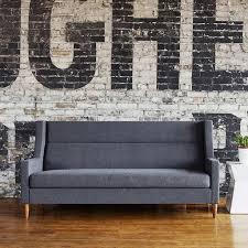Sofa Bed Bar Shield by Carmichael Loft Sofa Loft Series Gus Modern