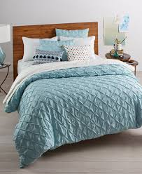 whim by martha stewart collection you compleat me blue bedding