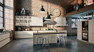 deco cuisine americaine modele de cuisine ouverte sur salle a manger incroyable cuisine