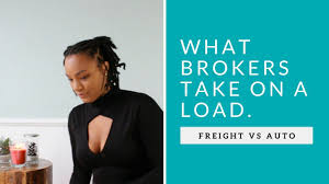 How Much Do Freight Brokers Make Per Load - YouTube