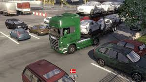 100 Driving Truck Games Scania Simulator The Game August Competition Best
