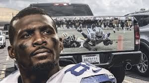 Cowboys News: Dallas Fan Decks Out Truck Claiming Dez Bryant Caught ... Goverizon Nfl Tailgate Event In Arlington Texas Verizon Dallas Cowboys Heavy Duty Vinyl 2pc 4pc Floor Car Truck Suv New Era Womens Whitegray Mixer 9twenty Special Edition Page 2 The Ranger Station Forums Pin By Madisonyvei On Denver Broncos Womens Pinterest Ford Rc Monster Girl Cartruck Decal Sports Decals And Cynthia Chauncey White Shine 9forty Adjustable Hat Intro Debuts F150 Bestride Bus Invovled Crash 2016 Cowboy Grapevine Tx