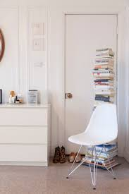 Design Sponge/ The Eiffel Chair Is Saarinen And The Book Shelf ...