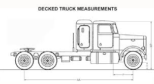 100 Length Of A Semi Truck Cab Thestartupguideco