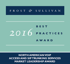 Verizon Enterprise Solutions Wins Top Honors From Frost & Sullivan ...