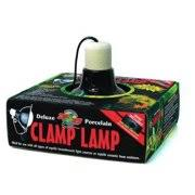 Flukers Sun Dome Clamp Lamp by Reptile Bulbs
