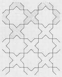 maths2art islamic tiling patterns motifler islamic