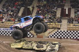 100 Bigfoot Monster Truck History Truck Wikiwand