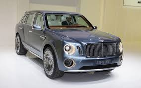 100 New Bentley Truck EXP9Ffrontrightview Photo On March 8 2013 Cool