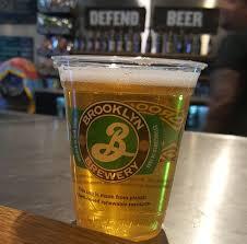 Brooklyn Pumpkin Ale by The Beer Nut Brooklyn Brews