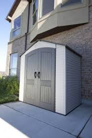 23 best outdoor storage sheds images on pinterest outdoor