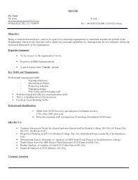 Mba Resumes Samples Fancy Fresher Resume Sample For Hr Executive Model Of Examples