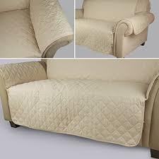 protection pour canapé auralum pad imperméable tapis à de canapé pour