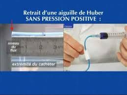 chambre implantable pour perfusion pression positive avi