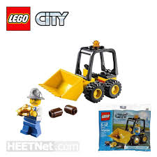 LEGO City Polybag 30151: Mining Dozer | HobbyDigi.com Online Shop Up To 60 Off Lego City 60184 Ming Team One Size Lego 4202 Truck Speed Build Review Youtube City 4204 The Mine And 4200 4x4 Truck 5999 Preview I Brick Itructions Pas Cher Le Camion De La Mine Heavy Driller 60186 68507 2018 Monster 60180 Review How To Custom Set Moc Ming Truck Reddit Find Make Share Gfycat Gifs