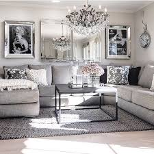 122 best black and silver living room ideas images on