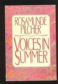 Voices In Summer Rosamunde Pilcher