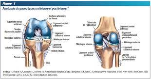 douleur genou enfant lésions du genou chez les enfants