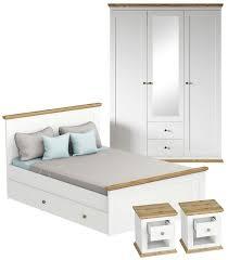 home affaire schlafzimmer set banburry set 4 tlg 4 teilig kaufen otto