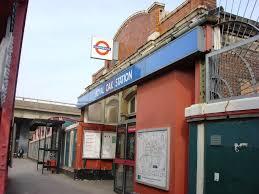 100 The Oak Westbourne Grove Royal Metropolitana Di Londra Wikipedia