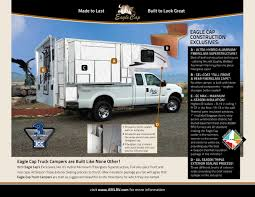 2013 ALP Eagle Cap Truck Campers Brochure | RV Brochures Download Eagle Cap Camper Buyers Guide Tripleslide Truck Campers Oukasinfo Used 2010 995 At Gardners 2005 Rvs For Sale Luxury First Class Cstruction Day And Night Furnace Filterfall Maintenance Family 2002 Rv 950 Sale In Portland Or 97266 32960 Rvusa 2015 1165 Henderson Co 2016 Alp Brochure Brochures Download 2019 Model Year Changes New Adventurer Lp Princess