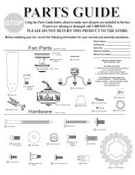 ceiling fan lights parts integralbook com