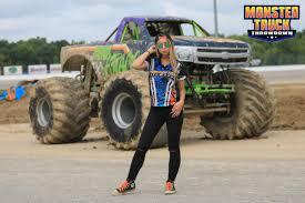 100 Monster Trucks Cleveland Birch Run Michigan August 1718 2018 TruckThrowdowncom
