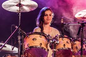 Smashing Pumpkins Drummer Audition by Judges Hit Like A